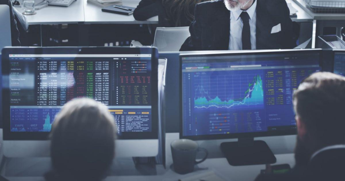 Online stock trading, low nyse fees, education